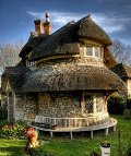 cob house photo