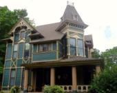The A.E. Stockwell house