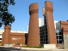 Postmodern Building Ohio State University