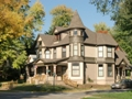 Queen Anne house Bellefontaine