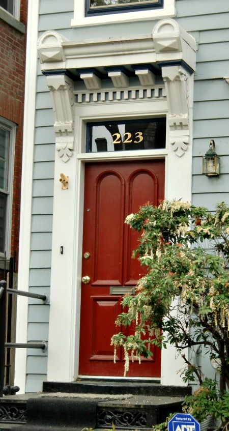 Decorative Front Doors A Look At Entryway Architecture