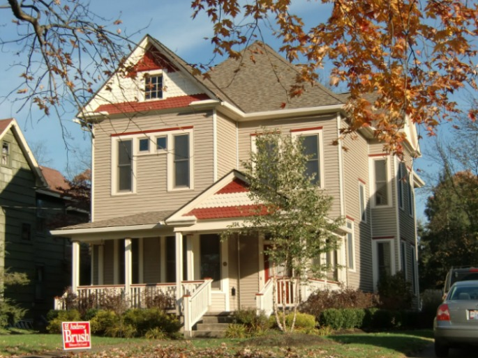 Protect your home so you can afford to keep it. Liability insurance may prevent financial disaster.