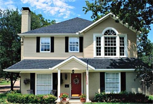 Graceful Details Dream Home Plans