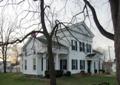 Munro House - Greek Revival