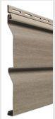 Aluminum Siding Profile