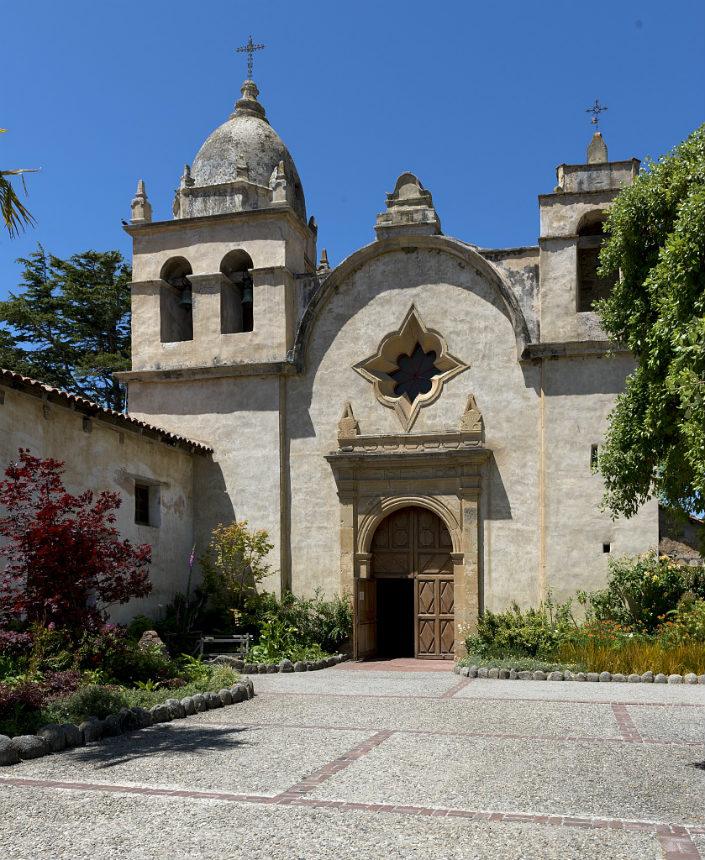 Mission San Carlos Borromeo