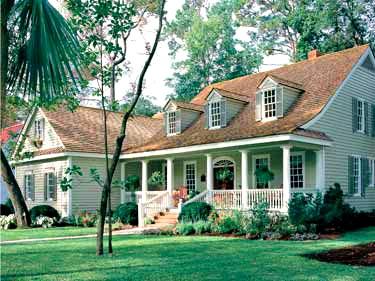 Eastern Shore Dream House Plans