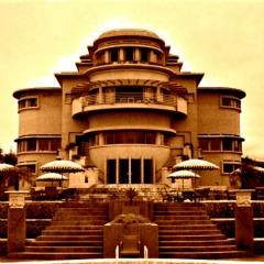 Art design villa rugove intrieur design d home dcorez villa - Deco moderne woning ...