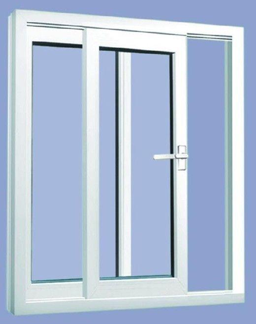 An Aluminum Window