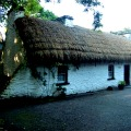 A coastal cottage at Bunratty