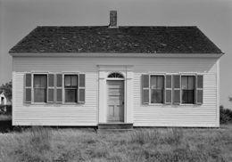 Cape Cod house Waren Rich home