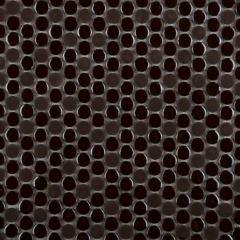 Emser Penny Round Tile - bathroom tile design ideas