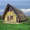 Dutch farmstead at Dongen