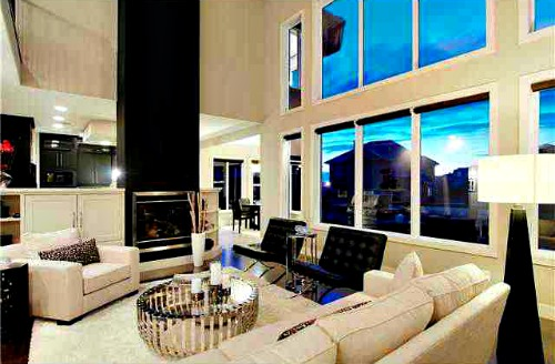 Loads of Luxury Dream House Plans
