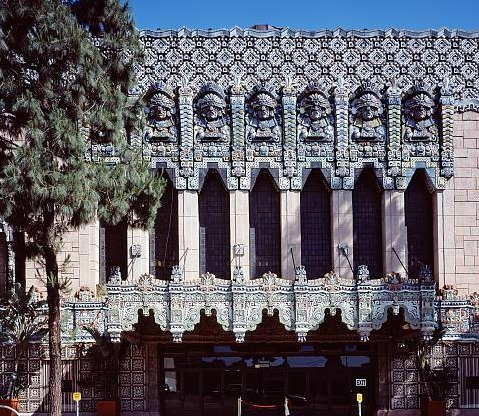 loc-Art-Deco-LA-Mayan-Theater-1927 Ventura Design Collection House on design house north hollywood, design house california, design house concord,