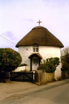 cornwall round house
