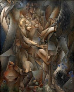 cubism-jean-metzinger-1911-la-femme-au-cheval
