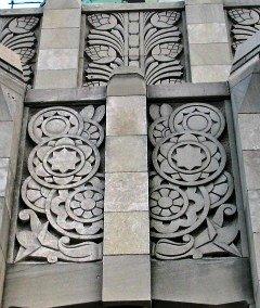 Art Deco Architecture - a beautiful start