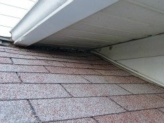 Self Adhering Roofing Underlayment