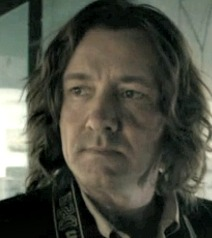 Rand Paul in his 2010 campaign.  No, Kevin Spacey in his 2006 role as Lex Luthor.